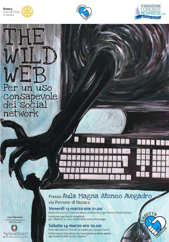 The Wild Web 2015