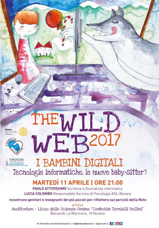 The Wild Web 2017