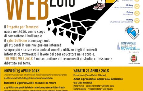 The WIld Web 2018