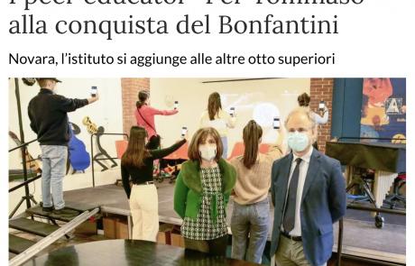 Progetto Per Tommaso Rassegna Stampa