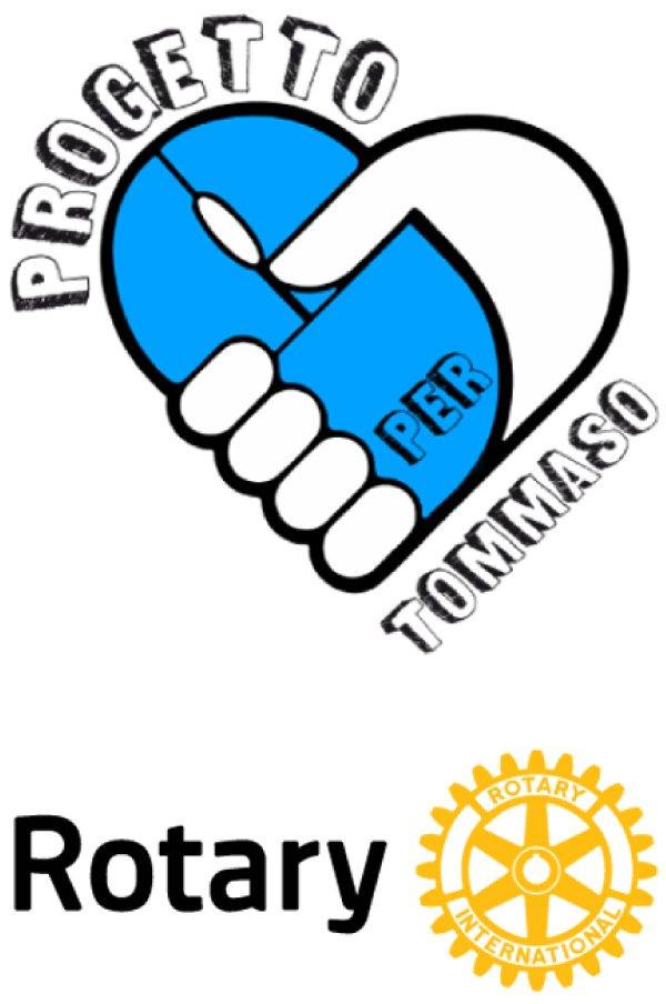 Progetto per Tommaso Logo