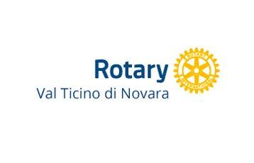 Logo Rotary Val Ticino