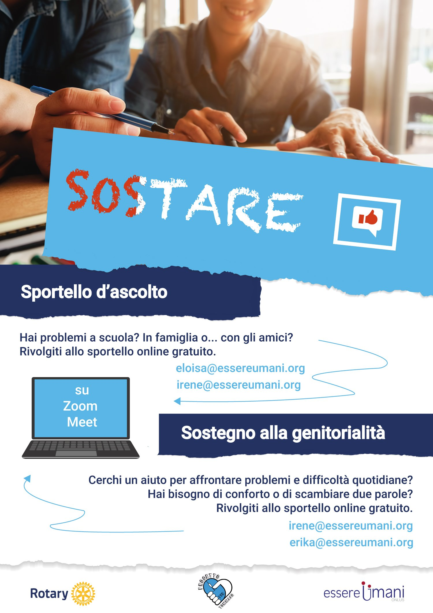 SoS Novara