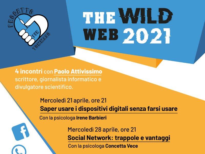 The Wild Web 2021
